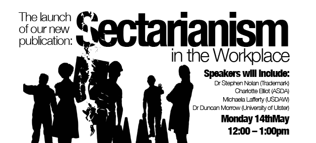 Sectarianism in the workplace