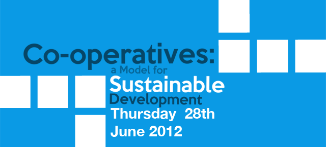 Cooperatives: A Model for Sustainable Development